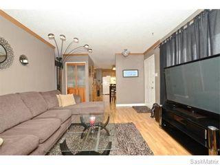 Photo 14: 195 MARKWELL Drive in Regina: Sherwood Estates Single Family Dwelling for sale (Regina Area 01)  : MLS®# 554302