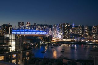"Photo 35: 1101 1661 ONTARIO Street in Vancouver: False Creek Condo for sale in ""SAILS"" (Vancouver West)  : MLS®# R2559779"