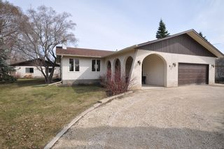 Photo 1: 9 Captain Kennedy Road in St. Andrews: Residential for sale : MLS®# 1205198