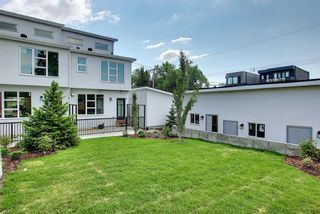 Photo 43: 3209 16 Street SW in Calgary: South Calgary Row/Townhouse for sale : MLS®# A1154022
