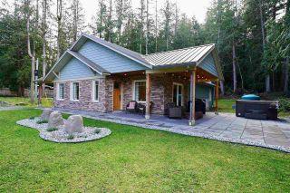 Photo 40: 520 AYA REACH Road: Mayne Island House for sale (Islands-Van. & Gulf)  : MLS®# R2537298