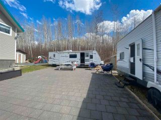 Photo 10: 604 Willow Drive: Rural Athabasca County Rural Land/Vacant Lot for sale : MLS®# E4244224