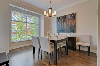 """Photo 5: 3 3025 BAIRD Road in North Vancouver: Lynn Valley Townhouse for sale in """"Vicinity"""" : MLS®# R2315112"""