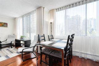 """Photo 7: 704 4200 MAYBERRY Street in Burnaby: Metrotown Condo for sale in """"TIMES SQUARE"""" (Burnaby South)  : MLS®# R2573278"""
