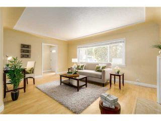 Photo 5: 1052 MONTROYAL BV in North Vancouver: Canyon Heights NV House for sale : MLS®# V1076325