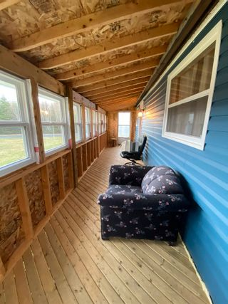 Photo 26: 1020 Second Division Road in Scotch Hill: 108-Rural Pictou County Residential for sale (Northern Region)  : MLS®# 202106972