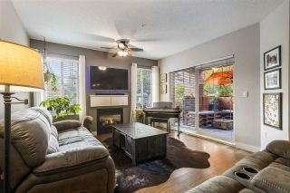 Photo 6: 113 12020 207A Street in Maple Ridge: Northwest Maple Ridge Condo for sale : MLS®# R2512112