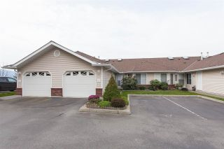 """Photo 2: 57 1973 WINFIELD Drive in Abbotsford: Abbotsford East Townhouse for sale in """"Belmont Ridge"""" : MLS®# R2252224"""