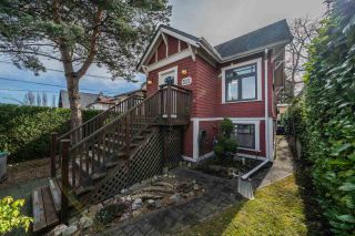 Photo 19: 312 E KING EDWARD Avenue in Vancouver: Main House for sale (Vancouver East)  : MLS®# R2550959