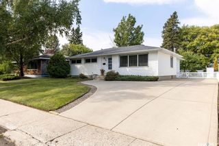 Photo 1: 49 Lindsay Drive in Saskatoon: Greystone Heights Residential for sale : MLS®# SK871067