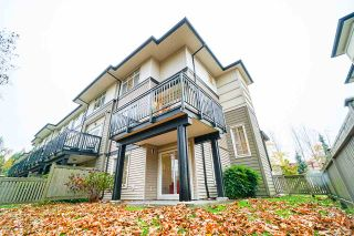 """Photo 32: 42 1125 KENSAL Place in Coquitlam: New Horizons Townhouse for sale in """"Kensal Walk by Polygon"""" : MLS®# R2522228"""
