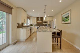 Photo 6: 17428 53 Avenue in Edmonton: Zone 20 House for sale : MLS®# E4248273