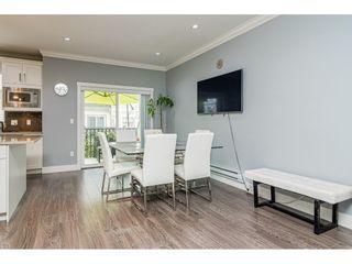 "Photo 12: 16 6588 195A Street in Surrey: Clayton Townhouse for sale in ""Zen"" (Cloverdale)  : MLS®# R2523596"