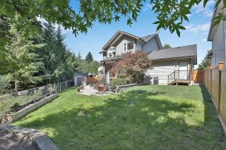"""Photo 40: 6921 179 Street in Surrey: Cloverdale BC House for sale in """"Provinceton"""" (Cloverdale)  : MLS®# R2611722"""