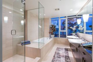 """Photo 28: SPH2502 1233 W CORDOVA Street in Vancouver: Coal Harbour Condo for sale in """"CARINA - COAL HARBOUR"""" (Vancouver West)  : MLS®# R2619427"""