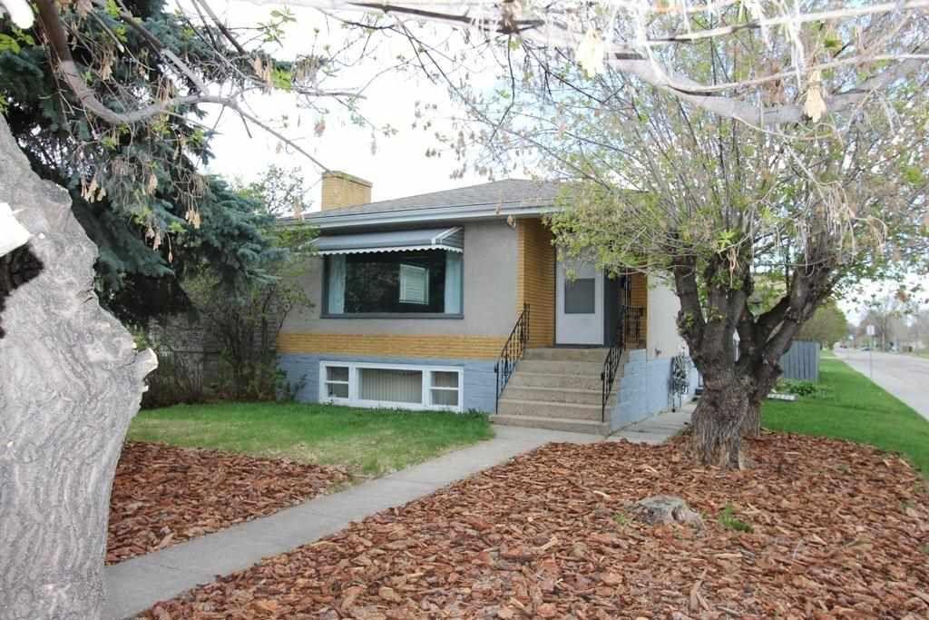 Main Photo: 7902 83 Avenue in Edmonton: Zone 18 House for sale : MLS®# E4244233