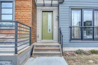 Photo 2: 675 Walden Drive in Calgary: Walden Semi Detached for sale : MLS®# A1085859