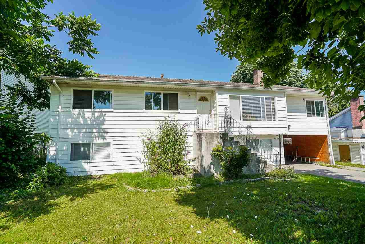 Main Photo: 14749 110 Avenue in Surrey: Bolivar Heights House for sale (North Surrey)  : MLS®# R2480586
