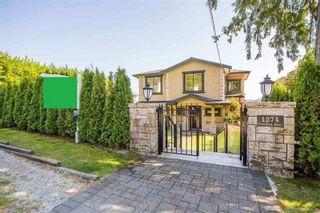 Photo 3: 1274 GORDON Avenue in West Vancouver: Ambleside House for sale : MLS®# R2452112