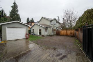 Photo 45: 2838 W 17TH Avenue in Vancouver: Arbutus House for sale (Vancouver West)  : MLS®# R2035325