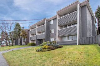 Photo 1: 101 377 Dogwood St in : CR Campbell River Central Condo for sale (Campbell River)  : MLS®# 861515
