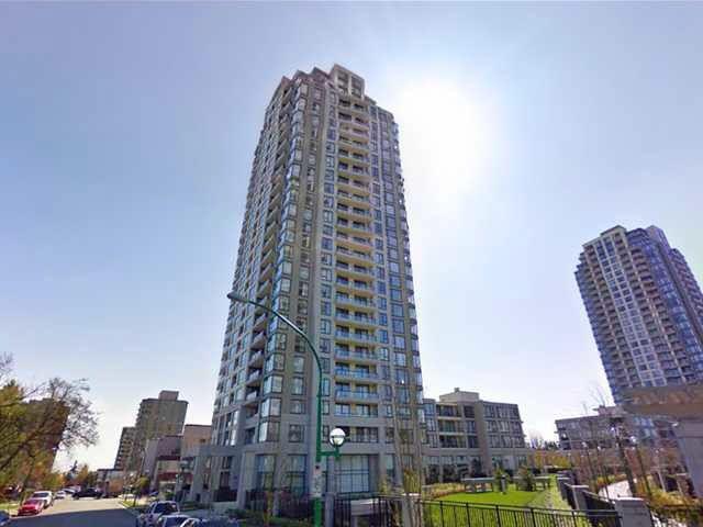 Main Photo: 606 7063 HALL AVENUE in : Highgate Condo for sale : MLS®# V851163