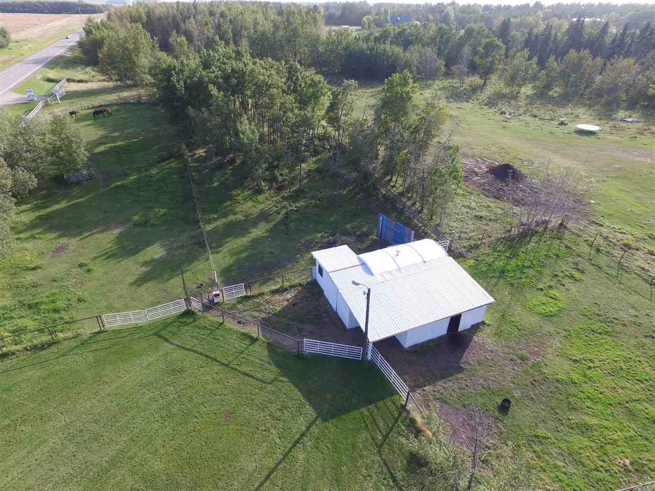 Photo 16: Photos: 472050A Hwy 814: Rural Wetaskiwin County House for sale : MLS®# E4213442
