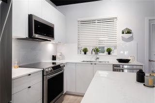 """Photo 19: 10 1211 EIGHTH Avenue in New Westminster: West End NW Townhouse for sale in """"ELINA"""" : MLS®# R2561400"""