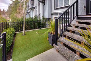 Photo 30: 5 3411 ROXTON Avenue in Coquitlam: Burke Mountain Condo for sale : MLS®# R2560377