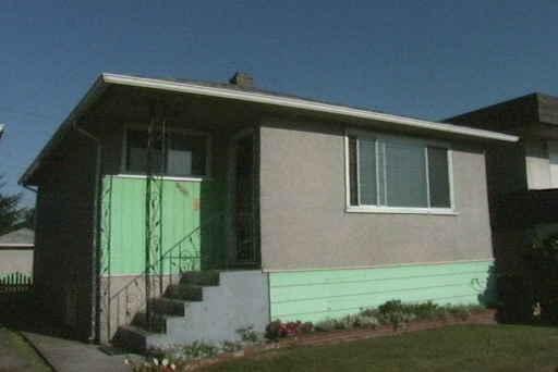 Main Photo: 2460 RUPERT STREET in : Renfrew VE House for sale : MLS®# V141000