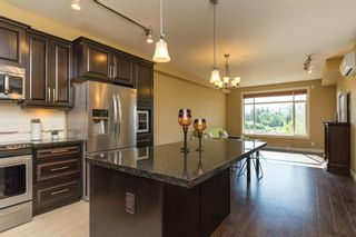 """Photo 4: 203 8258 207A Street in Langley: Willoughby Heights Condo for sale in """"YORKSON CREEK"""" : MLS®# R2065419"""