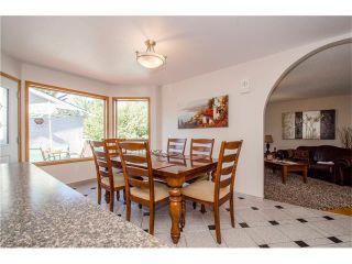 Photo 11: 263 EDGELAND Road NW in Calgary: Edgemont House for sale : MLS®# C4102245