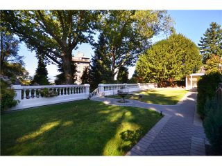 """Photo 9: 1449 MCRAE AV in Vancouver: Shaughnessy Townhouse for sale in """"MCRAE MEWS"""" (Vancouver West)  : MLS®# V992862"""