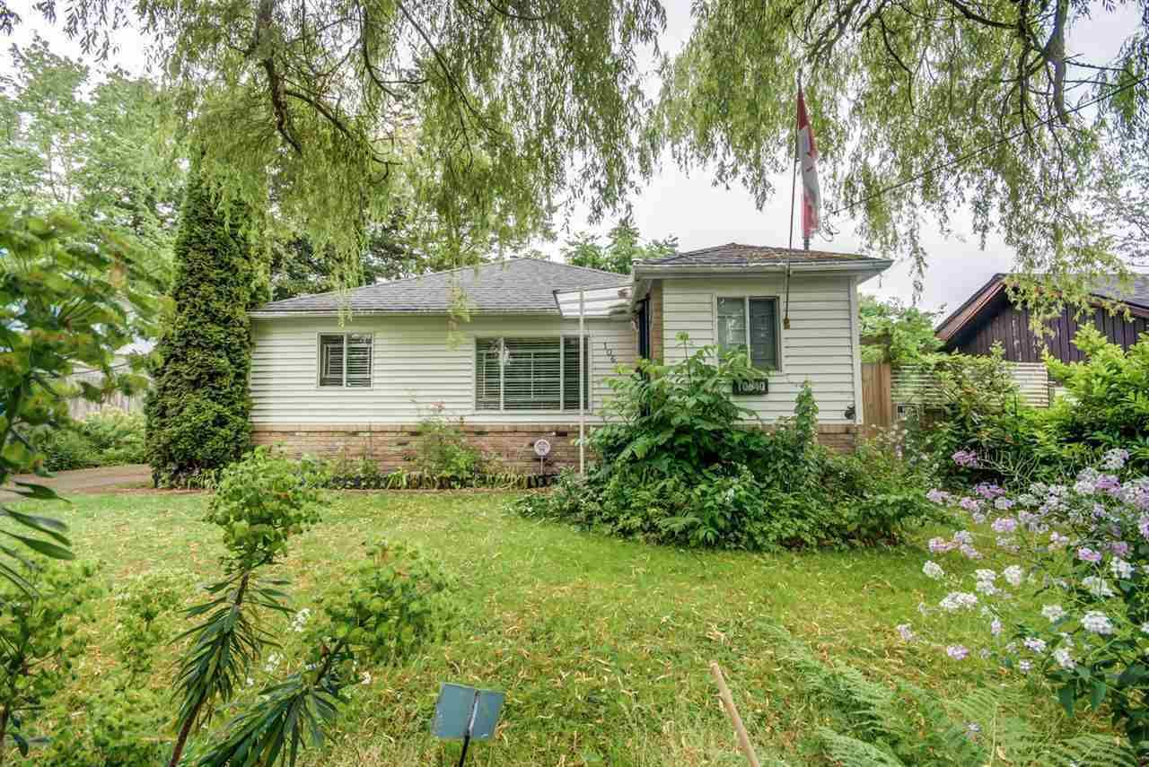 Main Photo: 10640 138 Street in Surrey: Whalley House for sale (North Surrey)  : MLS®# R2586248
