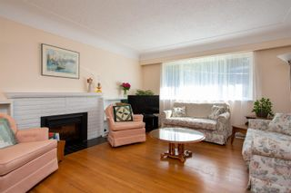 Photo 5: 3851 Merriman Dr in : SE Cedar Hill House for sale (Saanich East)  : MLS®# 853784