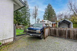 Photo 38: 33255 HAWTHORNE Avenue: House for sale in Mission: MLS®# R2535311