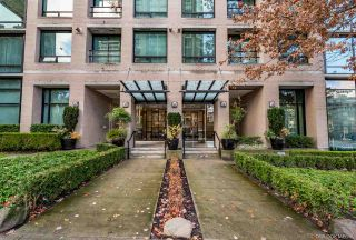 """Photo 24: 402 1003 BURNABY Street in Vancouver: West End VW Condo for sale in """"MILANO"""" (Vancouver West)  : MLS®# R2580390"""