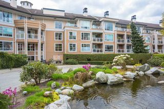 """Photo 22: 316 3629 DEERCREST Drive in North Vancouver: Roche Point Condo for sale in """"DEERFIELD BY THE SEA"""" : MLS®# R2499037"""