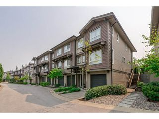 """Photo 2: 96 2729 158 Street in Surrey: Grandview Surrey Townhouse for sale in """"The Kaleden"""" (South Surrey White Rock)  : MLS®# R2338409"""