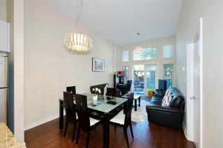 """Photo 8: 102 3688 INVERNESS Street in Vancouver: Knight Condo for sale in """"Charm"""" (Vancouver East)  : MLS®# R2488351"""