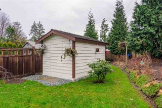 """Photo 19: 4868 223B Street in Langley: Murrayville House for sale in """"Radius/Hillcrest"""" : MLS®# R2524153"""