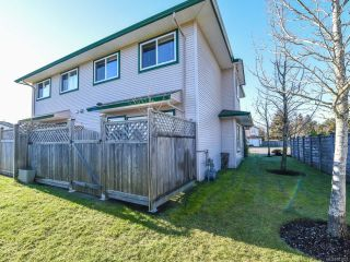 Photo 36: 52 717 Aspen Rd in COMOX: CV Comox (Town of) Row/Townhouse for sale (Comox Valley)  : MLS®# 803821