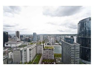 "Photo 9: 3101 1028 BARCLAY Street in Vancouver: West End VW Condo for sale in ""THE PATINA"" (Vancouver West)  : MLS®# V1031462"