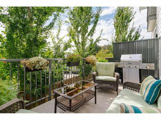 """Photo 20: 42 18681 68 Avenue in Surrey: Clayton Townhouse for sale in """"CREEKSIDE"""" (Cloverdale)  : MLS®# R2400985"""