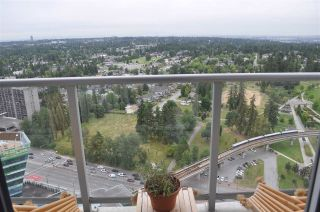 "Photo 15: 3508 9981 WHALLEY Boulevard in Surrey: Whalley Condo for sale in ""Park Place"" (North Surrey)  : MLS®# R2279566"