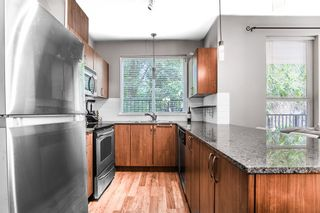 """Photo 5: 115 9655 KING GEORGE Boulevard in Surrey: Whalley Condo for sale in """"The Gruv"""" (North Surrey)  : MLS®# R2381539"""