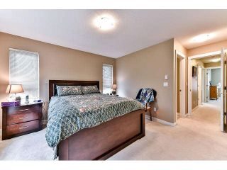 "Photo 13: 30 7088 191ST Street in Surrey: Clayton Townhouse for sale in ""MONTANA"" (Cloverdale)  : MLS®# F1441520"