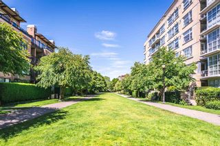 """Photo 19: 223 2768 CRANBERRY Drive in Vancouver: Kitsilano Condo for sale in """"ZYDECO"""" (Vancouver West)  : MLS®# R2595146"""