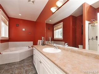 Photo 8: 2182 Longspur Dr in VICTORIA: La Bear Mountain House for sale (Langford)  : MLS®# 719568