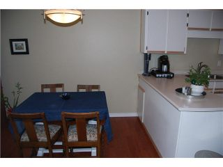 """Photo 5: 302 450 BROMLEY Street in Coquitlam: Coquitlam East Condo for sale in """"BROMLEY MANOR"""" : MLS®# V1109047"""
